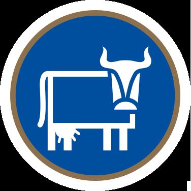 Branzeturi din lapte de vaca